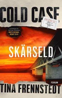 bokomslag Skärseld