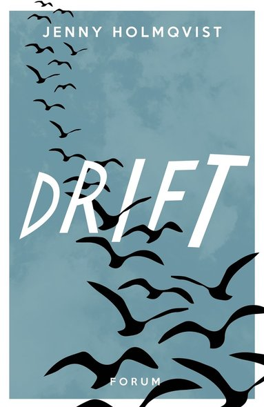 bokomslag Drift