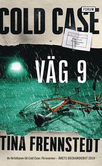 bokomslag Väg 9