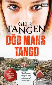 bokomslag Död mans tango