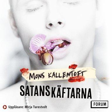 bokomslag Satanskäftarna