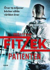 bokomslag Patienten