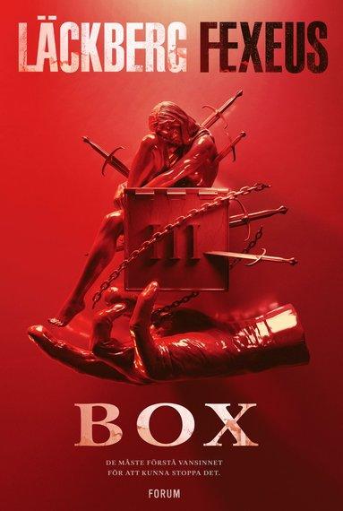bokomslag Box