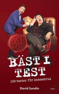 bokomslag Bäst i test : 199 tester för hemmabruk