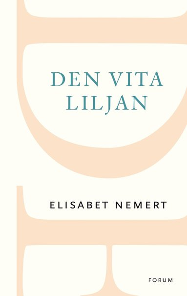 bokomslag Den vita liljan