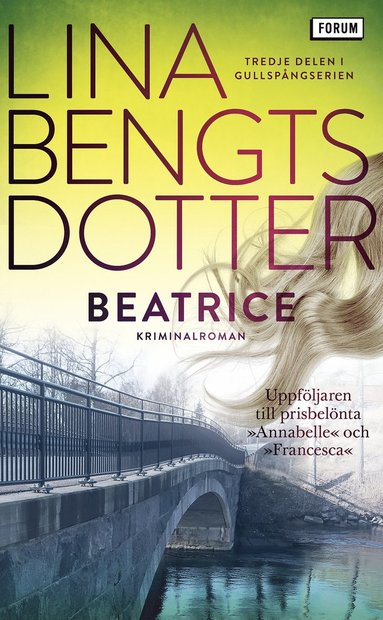bokomslag Beatrice