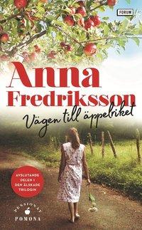 bokomslag Vägen till äppelriket