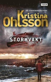 bokomslag Stormvakt