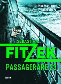 bokomslag Passagerare 23