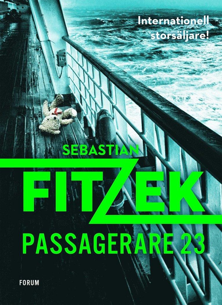 Passagerare 23 1