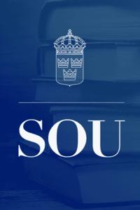 bokomslag Barns och ungas rätt vid tvångsvård. SOU 2015:71. Förslag till ny LVU. : Slutbetänkande från Utredningen om tvångsvård för barn och unga