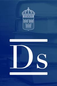 bokomslag Säkerhetsprövning av domare. Ds 2019:26 : Utredningen om vissa frågor i säkerhetsskyddsregleringen (Ju 2019:B)
