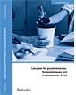 bokomslag Läroplan för grundsärskolan, förskoleklassen och fritidshemmet 2011