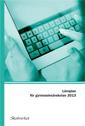 bokomslag Läroplan för gymnasiesärskolan 2013
