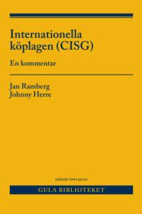 bokomslag Internationella köplagen (CISG ) : en kommentar