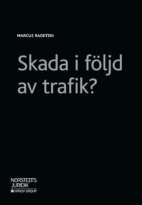 bokomslag Skada i följd av trafik?