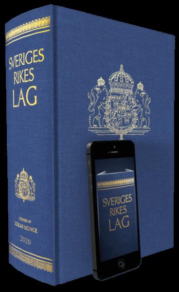 Sveriges Rikes Lag 2020 (klotband) 1