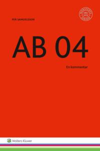 bokomslag AB 04 : en kommentar