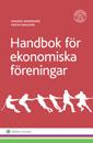 bokomslag Handbok för ekonomiska föreningar