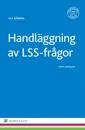 bokomslag Handläggning av LSS-frågor