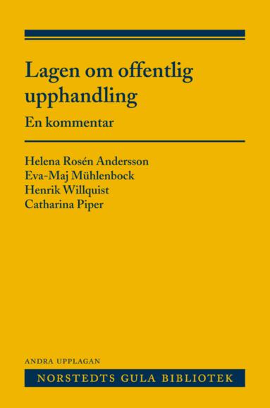 bokomslag Lagen om offentlig upphandling : en kommentar