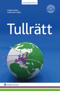 bokomslag Tullrätt