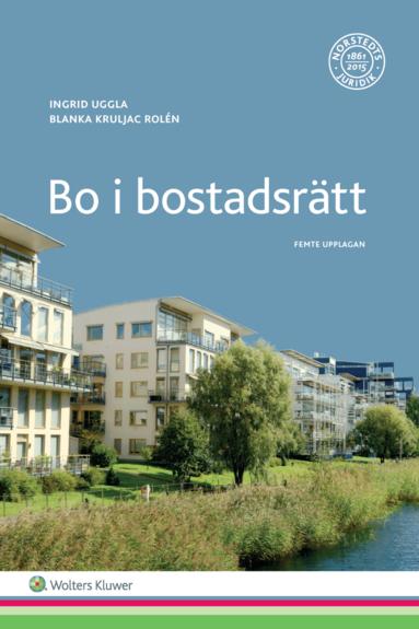 bokomslag Bo i bostadsrätt