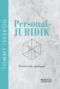 bokomslag Personaljuridik 2020 :