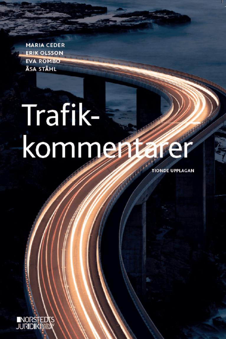 Trafikkommentarer 1