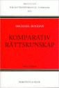 bokomslag Komparativ rättskunskap