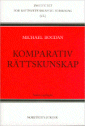 Komparativ rättskunskap 1