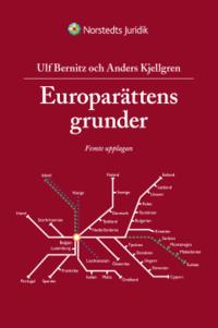 Europarättens grunder