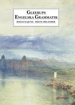 bokomslag Gleerups Engelska grammatik