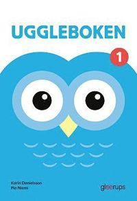 bokomslag Uggleboken 1