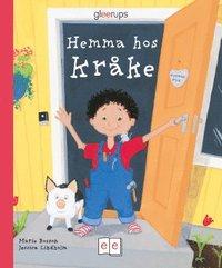 bokomslag Hemma hos Kråke