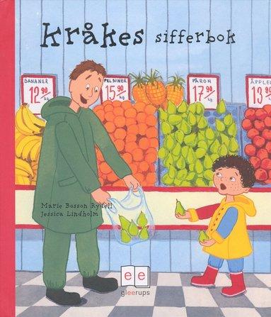 bokomslag Kråkes sifferbok
