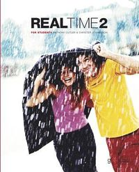 bokomslag Real Time 2 For students
