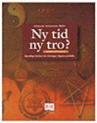 bokomslag Ny tid ny tro 2:a uppl