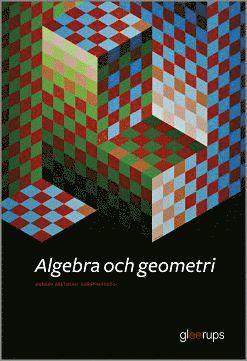 bokomslag Algebra och geometri 2:a uppl