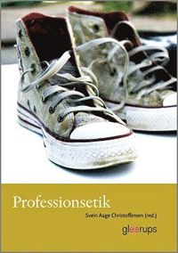 bokomslag Professionsetik