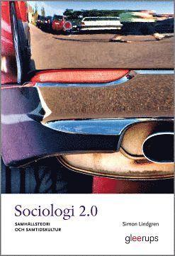bokomslag Sociologi 2.0