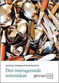 bokomslag Den interagerande människan