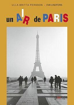 bokomslag Un air de Paris Lärobok inkl facit