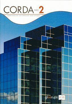 bokomslag Corda Bas 2 inkl DVD