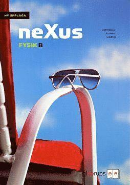 bokomslag Nexus fysik B 3:e uppl