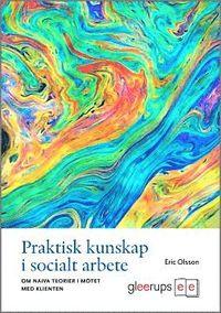 bokomslag Praktisk kunskap i socialt arbete