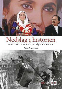 bokomslag Nedslag i historien