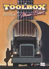 bokomslag Toolbox Main book 2:a uppl inkl CD