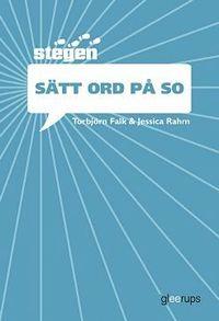 bokomslag Stegen - Sätt ord på SO