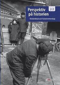 bokomslag Perspektiv på historien 2-3, elevbok